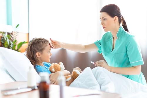 Kinderintensivpflege Neubrandenburg