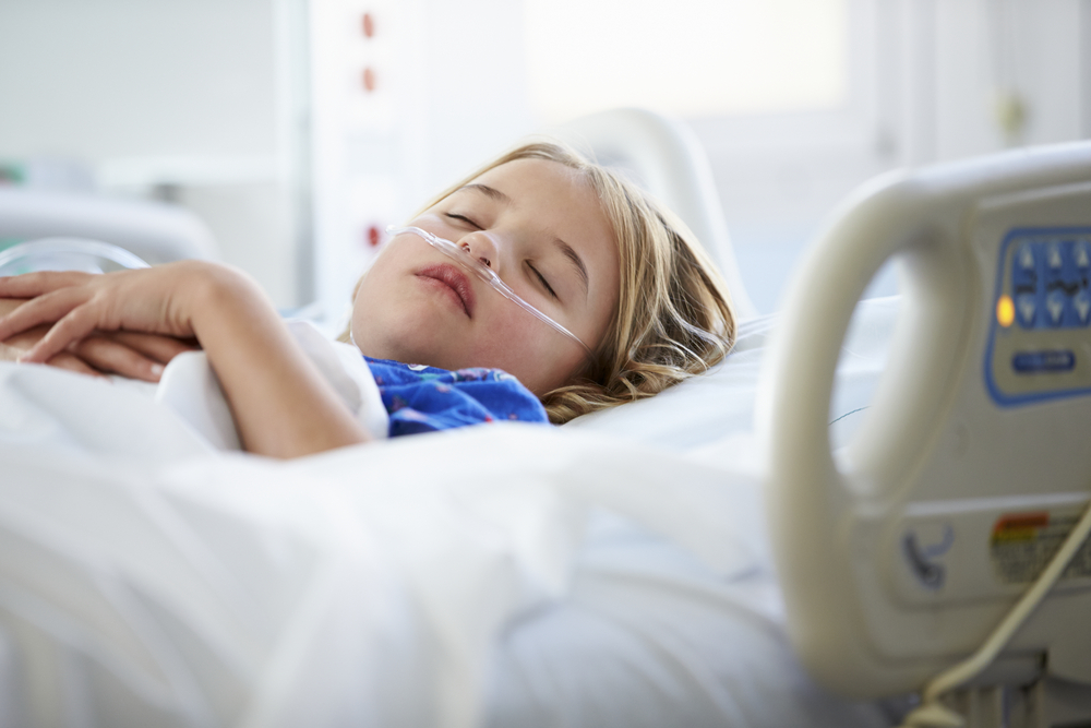 Kinderintensivpflegedienst Neubrandenburg