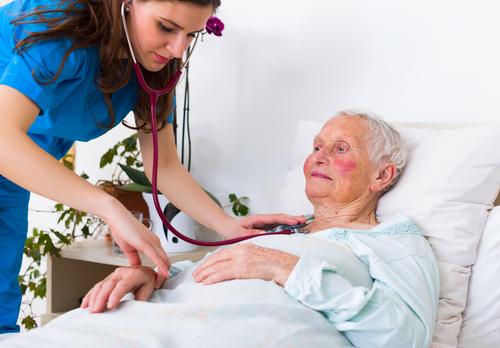 Palliativpflege Greifswald