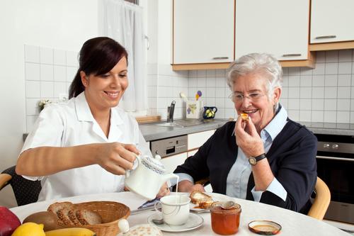 Pflege bei Demenz in Neubrandenburg