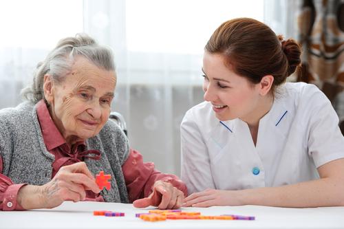 Pflege bei Demenz in Rostock