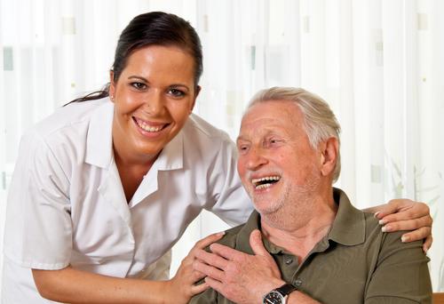 Pflege bei Demenz in Stralsund