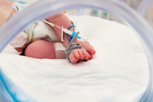Pädiatrische Intensivpflege